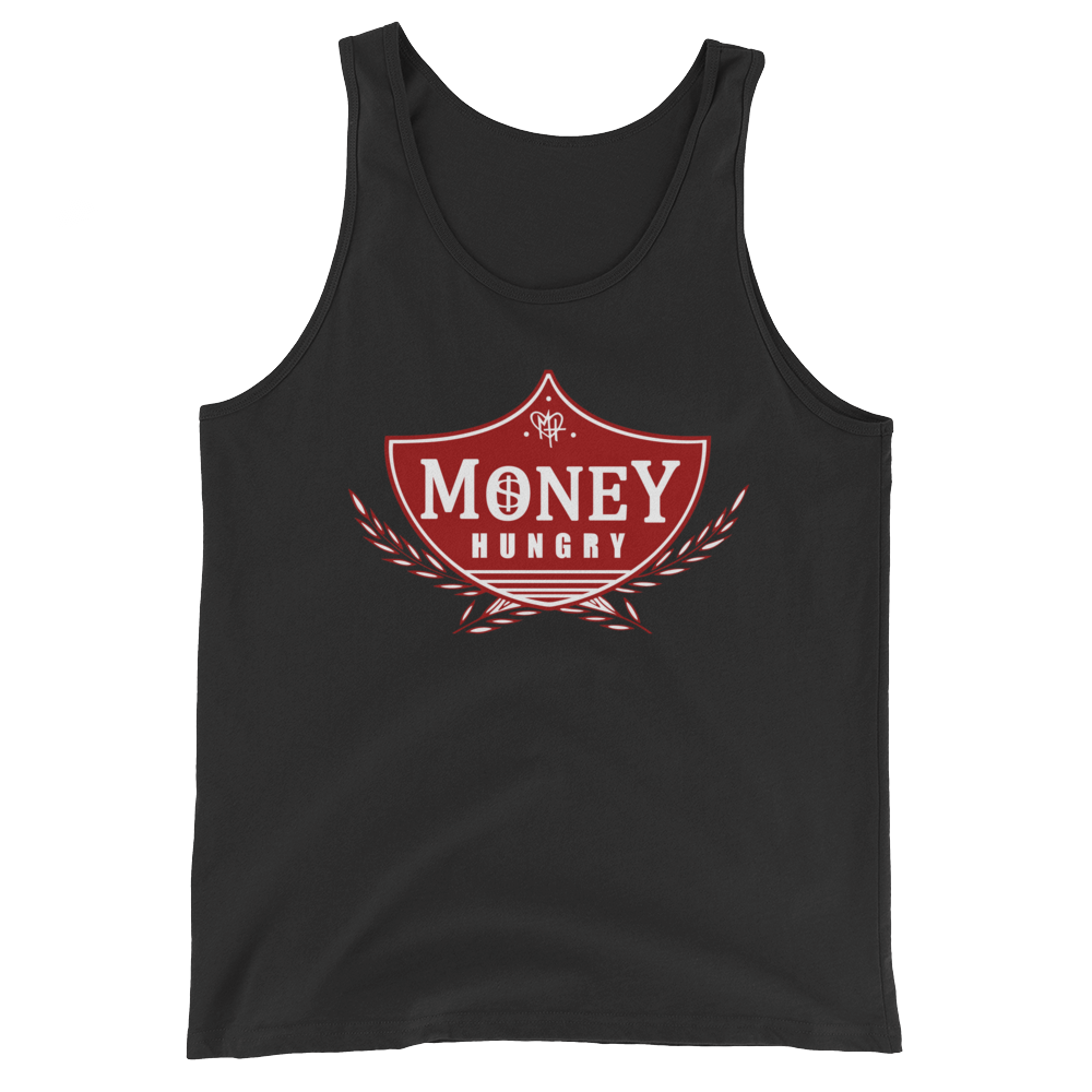 Money Hungry Swisher Sweet Tanktop