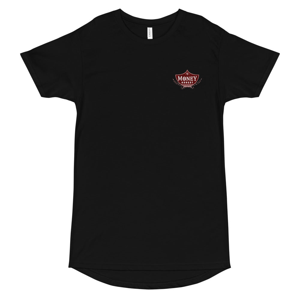 Money Hungry Swisher Sweet Embroidered T-shirt