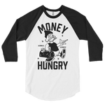 Money Hungry Schweiz 3/4 Sleeve