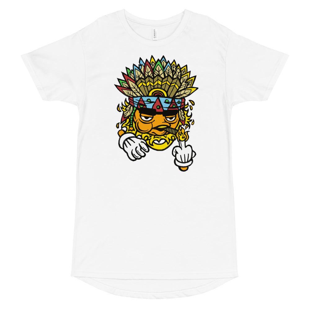 Money Hungry Chief Kief Tshirt