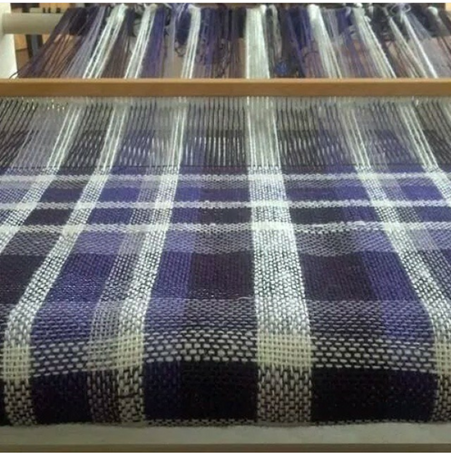 Riggid Heddle Weaving
