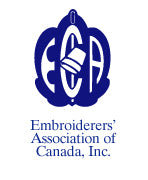 The Embroiderers' Association of Canada's Needlework Boot Camp