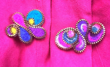 Load image into Gallery viewer, Zippity Doo Dah! Brooches
