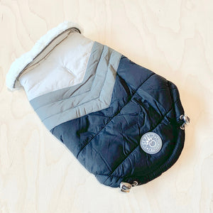 Black Summit Puffer