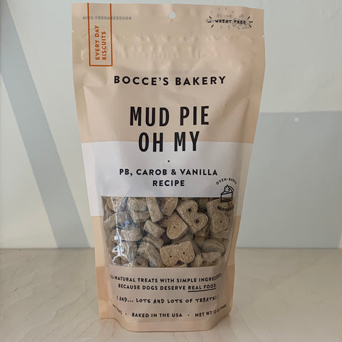 Mud Pie Oh My Dog Treats