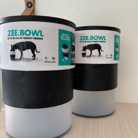 Telescopic Dog Bowl