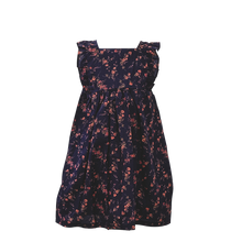 "Load image into Gallery viewer, ""Elizabeth"" Dress in Liberty of London Fabric"
