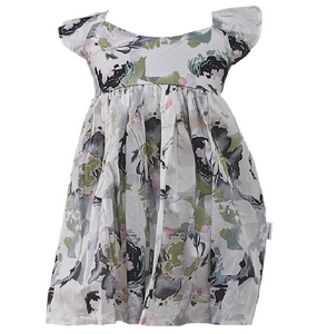 "Liberty of London ""Mistral"" Dress"