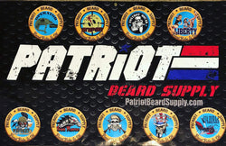 Patriot Beard Supply