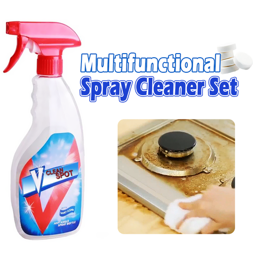 Amazing Spray Cleaner