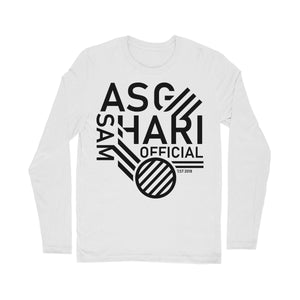 Abstract Longsleeve