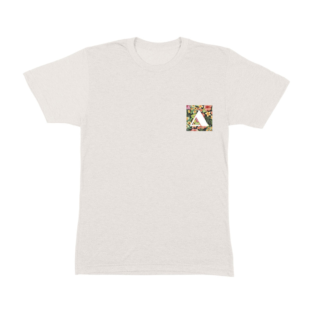 Floral Icon Tee