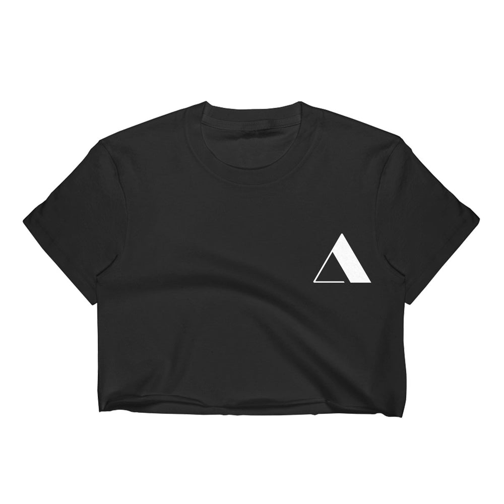 Icon Crop Top