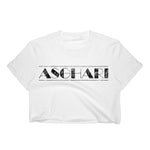 Name Motif Crop Top
