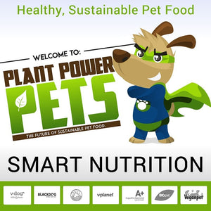 Let's get smart with our pets nutrition!