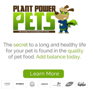 Quality pet food for a long and healthy life!