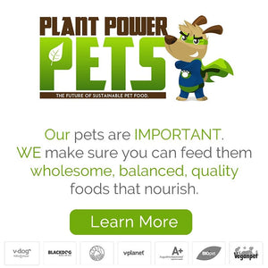 Feed your pet Wholesome, Balanced, Quality Foods!