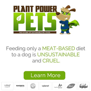 Feed your dog some variety!