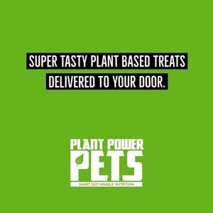 Super Tasty Plant Based Treats Delivered to your Door