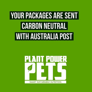 Carbon Neutral to your Door