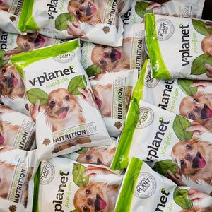 V-Planet Mini Kibble Sample Packs