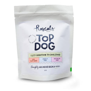 Top Dog - Rascals - NEW PRODUCT