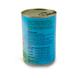 Veganpet Wet Dog Food Cans 390g
