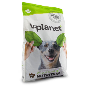 REGULAR Kibble V-Planet (V-Dog) 6.8kg