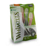 Whimzees Toothbrush Dental Chew