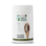 Certified Organic Wakame Powder 100g