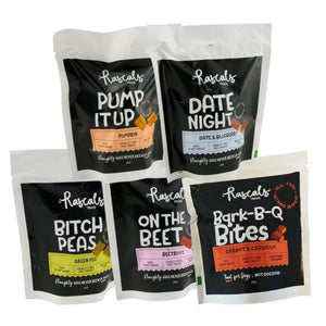 NEW! Rascals Treats - Dog Treats