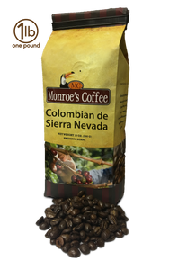 Colombian de Sierra Nevada