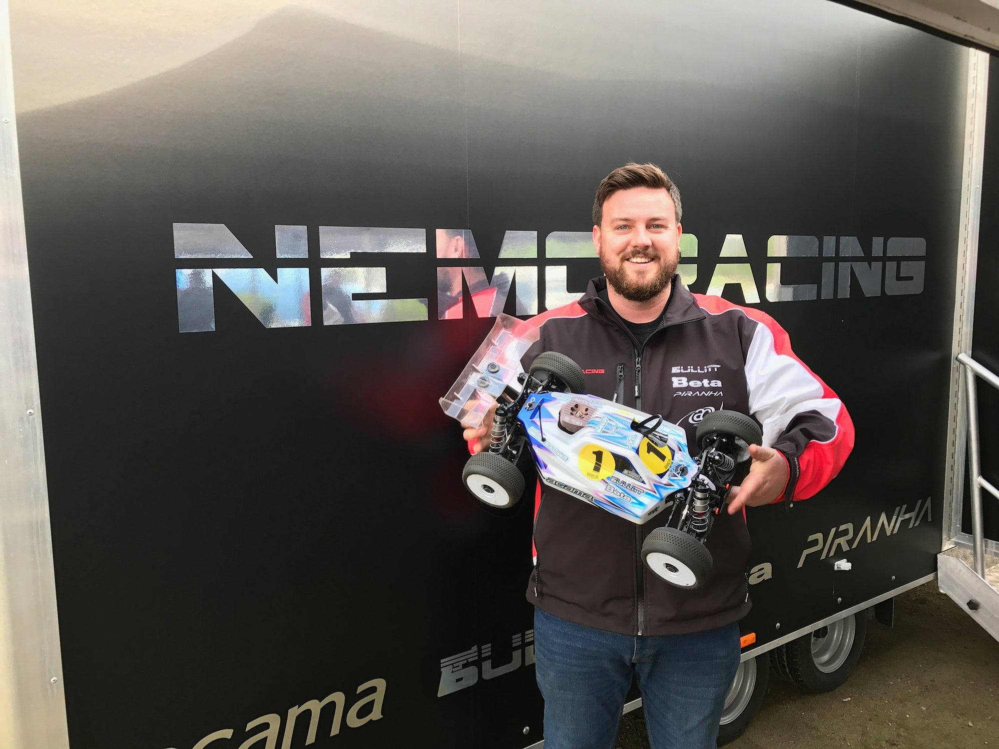 UK Nitro National Round 1 NDOR