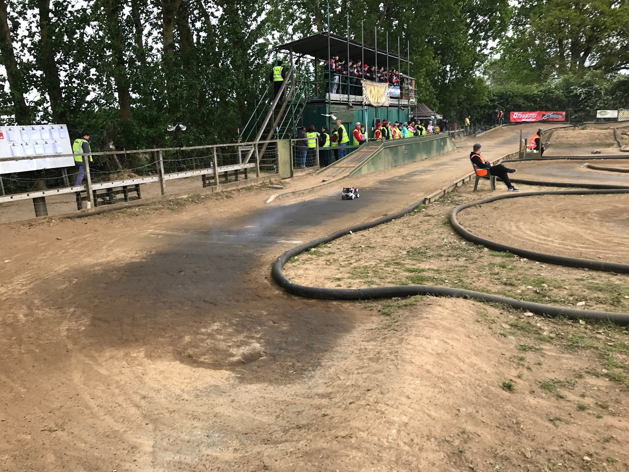 Uk Nitro National Round 2 Kent