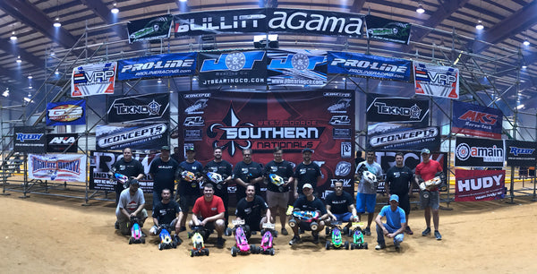 Southern National 2017