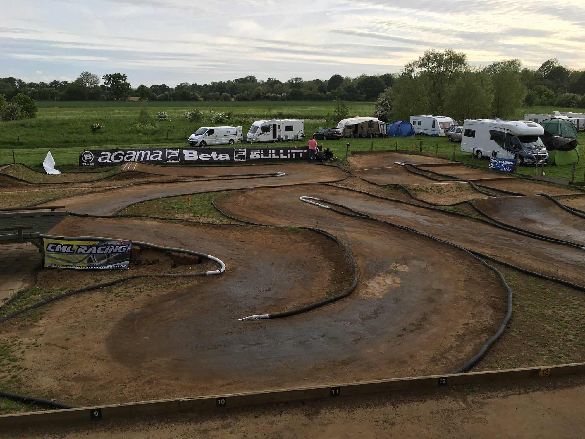 UK National Round 2 Nitro