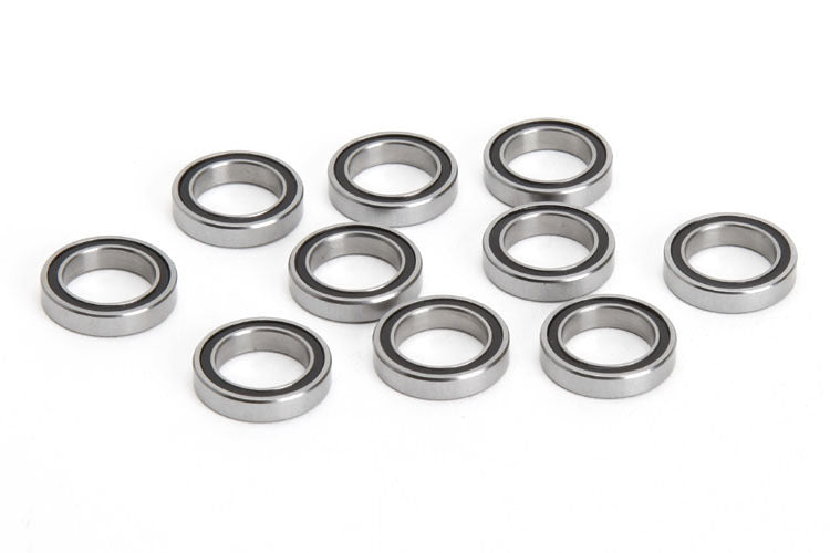 0054 Front & Rear Hub Bearings Inside ψ1/2*3/4*5/32 (10
