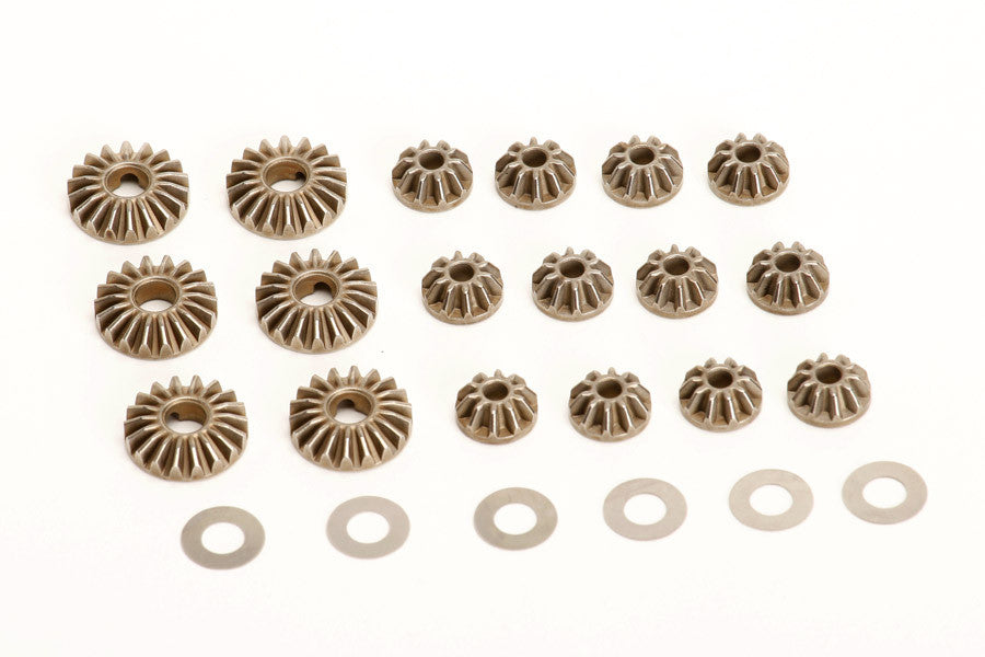 4118 10/18 Internal Diff Gear Set (A319)
