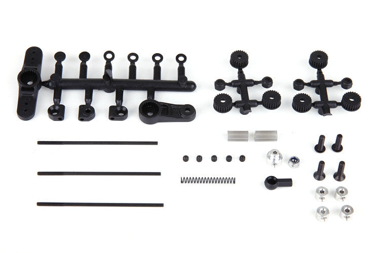 4912 Throttle Linkage Pack (25)