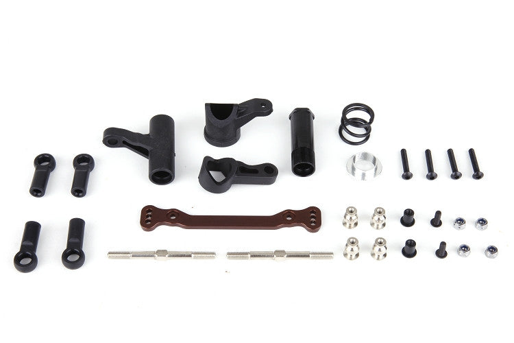 4920 A215 Steering System