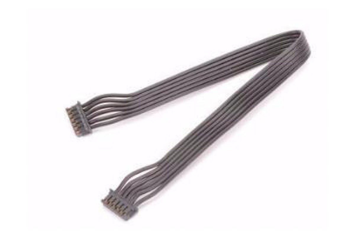 CR254 - 150mm Flat Bonded Flex Sensor Wire