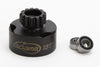 8013 Clutch bell 13T w/bearings