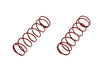 9115 Rear Shock Spring - Medium (Brown)