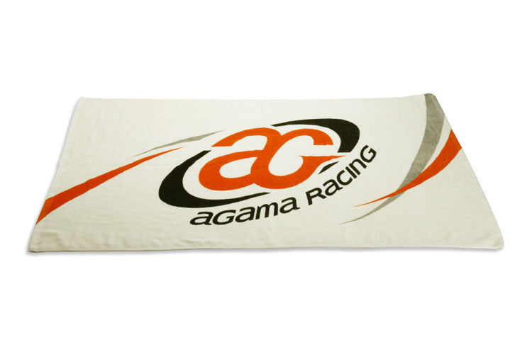 9990 Official Agama Pit Towel