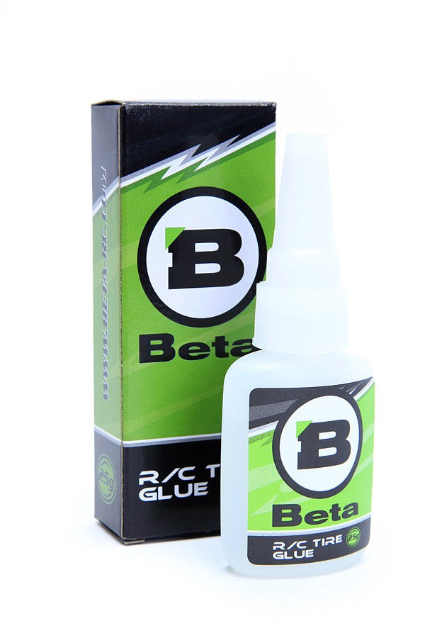 BE5100 BETA Premium Tyre Glue (25g)