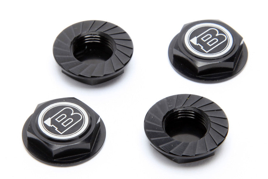 BE6102 BETA Covered Wheel Nuts