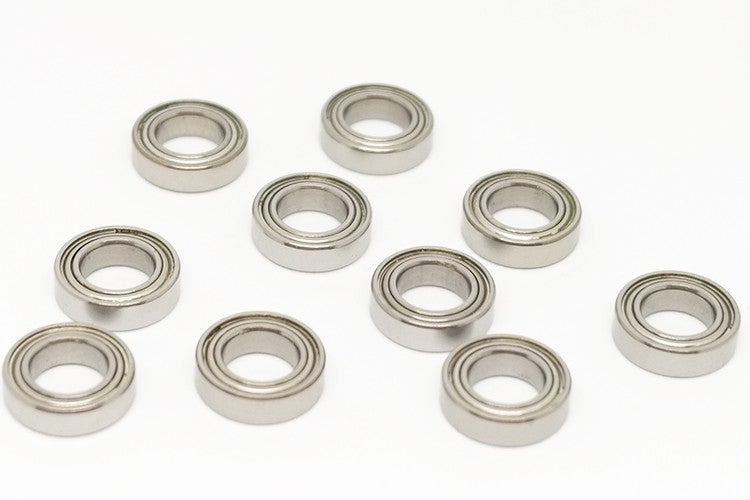 BE0052MJ Japanese Metal shield bearing 8*14*4 NSK (10)