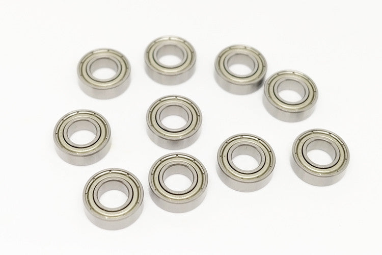 BE0053MJ Japanese Metal shield bearing 8*16*5 NSK (10)