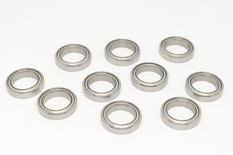 BE0054MJ Japanese Metal shield bearing 1/2*4/3*5/32 NSK (10)