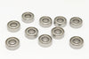 BE0058MJ Japanese Metal shield bearing 6*13*5 NSK (10)